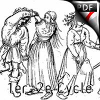 2 Chants de la Renaissance - Ensemble à Cordes - ANONYME
