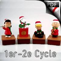 2 Chants de Noël - Ensemble Variable - TRADITIONNEL ANGLAIS