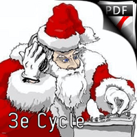 4 Chants de Noël - Orchestre Symphonique & Chœur - TRADITIONNEL