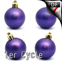 4 Chants de Noël - Ensemble à Géométrie Variable - TRADITIONNEL