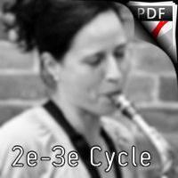 Anne-Cécile move - Big Band - VEYS A.