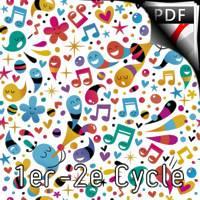 Album pour Enfants - Ensemble Variable - TCHAIKOVSKY P. I.