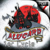 Alucard - Ensemble de percussions - RAPHARD M.