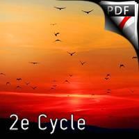 Amazing Grace - Ensemble Variable 2e Cycle - TRADITIONNEL AMERICAIN