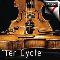 And die Freude - Duo de Violons - BEETHOVEN L. V.