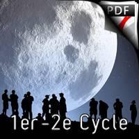 Ballad under a moonlight - Ensemble de Flûtes - VEYS A.