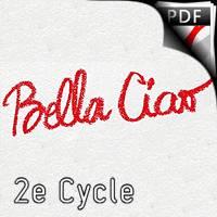 Bella Ciao - Ensemble Variable - TRADITIONNEL ITALIEN