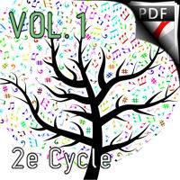 Chansons de toujours Vol.1 - Ensemble Variable - TRADITIONNEL FRANCAIS