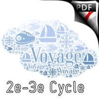 Cantate Aux Voiles du Voyage - Orchestre Symphonique - MOUREY C.