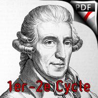 Choral de Saint-Antoine - Ensemble à Géométrie Variable - HAYDN J.