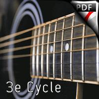 Concertino - Guitare & Orchestre de Chambre à Cordes - ALBINONI T.