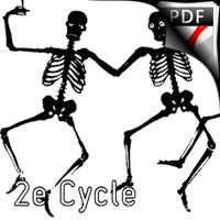 Danse Macabre - Ensemble à Géométrie Variable - SAINT-SAENS C.
