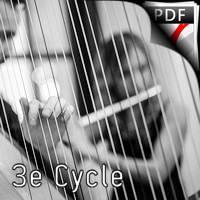Danse pastorale - Flûte & Harpe - VIVALDI A.