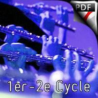 Der Vögelfänger bin ich ja - Ensemble de Flûtes - MOZART W.A.