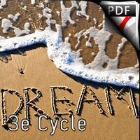 Dream Your Life - Septuor - CHAPELLE S.