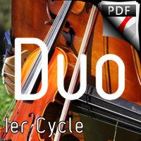 El Choclo - Duo Violon Violoncelle - VILLOLDO A. G.