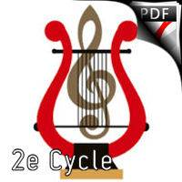 Emphases - Orchestre d'Harmonie - JARRIGE N.