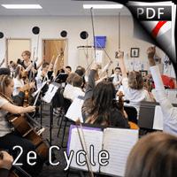 Enez Veur - Ensemble à Géométrie Variable - PORTILLA V.