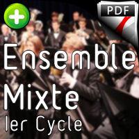 Symphonie n°1 le Titan - Ensemble Géométrie Variable - MAHLER G.