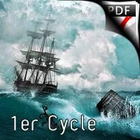 Fantaisie Marine - Orchestre Symphonique - COLLIN P.