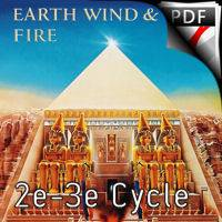 Fantasy - Chant et Orchestre d'Harmonie - EARTH WIND AND FIRE