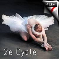 Danse de la fée dragée - Ensemble Variable - TCHAIKOVSKY P.I.