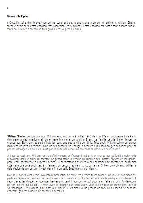 Fier et fous de vous - Chant et Quintette à Cordes - SHELLER W. - Educationnal sheet