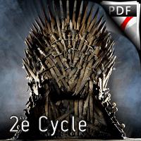Game of Thrones - Orchestre d'Harmonie - FRELAT G.