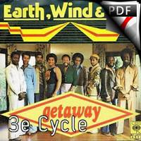Getaway - Chant et Big Band - EARTH WIND AND FIRE