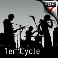 GreToon - Musique Actuelle - LARDET T.