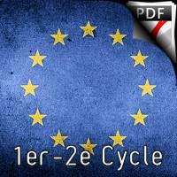 Hymne Européen - Orchestre d'Harmonie - BEETHOVEN L. V.