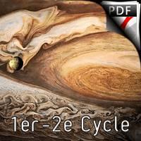 Jupiter - Ensemble Variable - HOLST G.