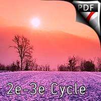L'hiver - 3e mvt - Ensemble de Flûtes - VIVALDI A.