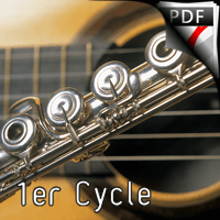 La Pastoreta - Trio Flûtes et Guitare - Traditionnel