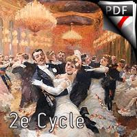 La valse de l'Empereur - Orchestre d'Harmonie - FRELAT G.