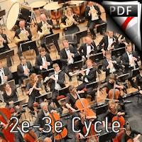 La Cucaracha - Orchestre Symphonique - RODRIGUEZ G. M.