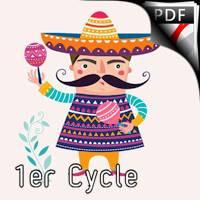 La Cucaracha - Quatuor de clarinettes - TRADITIONNEL MEXICAIN