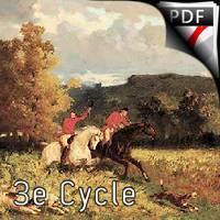 La Chasse - Ensemble de Flûtes - VIVALDI A.