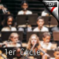 Lamento - Ensemble Variable - PAULEAT J. F.