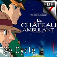 Le Château Ambulant (Cave Of Mind) - Orchestre d'Harmonie - HISAISHI J.