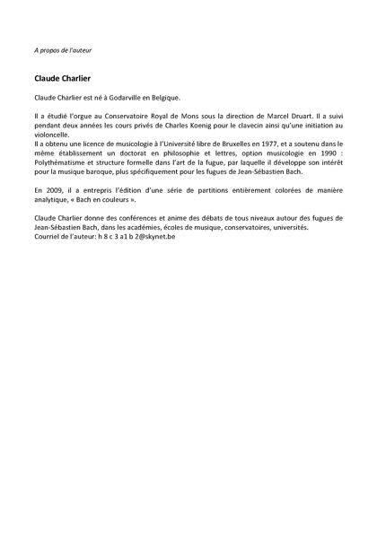 Le manuscrit de Chantilly - Poster - CHARLIER C. - Educationnal sheet