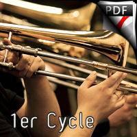 Le rap de Râ - Trio de Trombones - VEYS A.