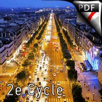 Les Champs Elysees - Orchestre d'Harmonie - WILSHAW M.
