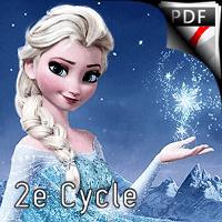 Libérée Délivrée (Let it Go) - La reine des neiges - Orchestre d'Harmonie - LOPEZ R.