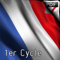 La Marseillaise - Quatuor de Clarinettes - ROUGET DE LISLE C. J.