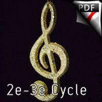 Noëls anciens - Orchestre d'Harmonie - TRADITIONNEL