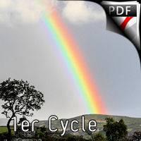 Over the rainbow - Ensemble Variable - ARLEN H.