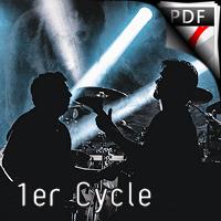Pack Initiation 1 - Musique Actuelle - LARDET T.