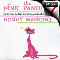 La Panthère Rose - Big Band - MANCINI H.