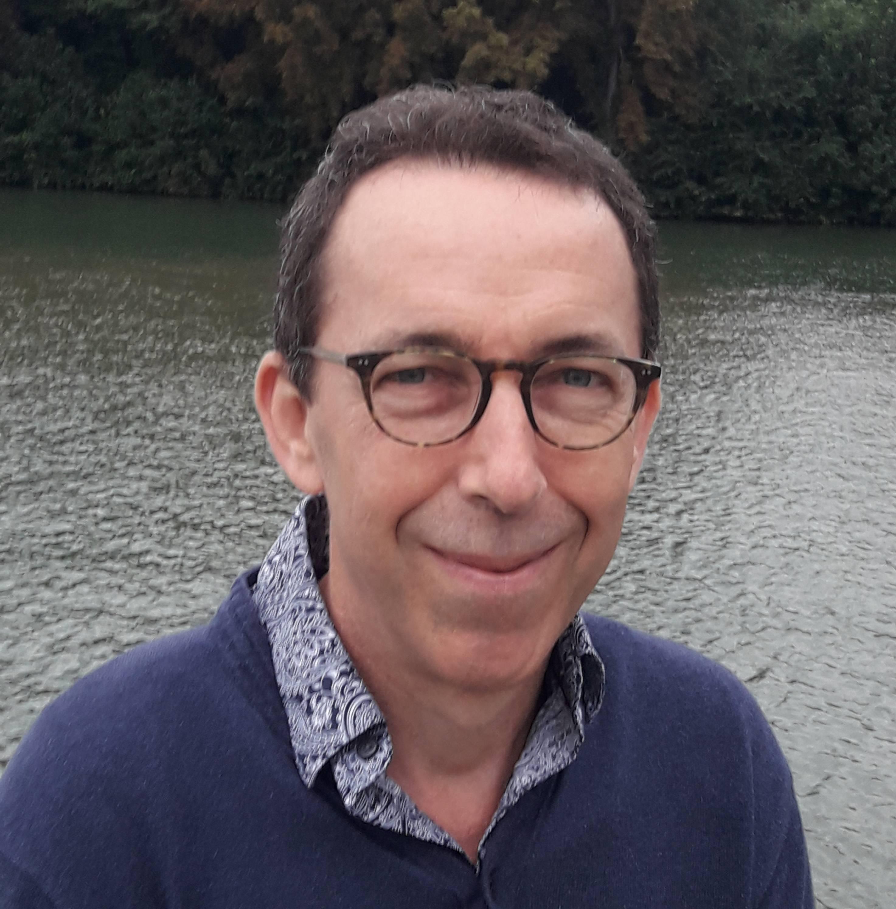 Olivier Riquet
